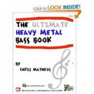 The Ultimate Heavy Metal Book