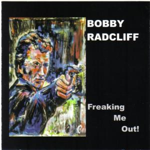 "Bobby Radcliff ""CD Sample Clips"" 2011"