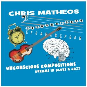 "CHRIS MATHEOS ""Blue Ice"""