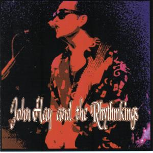 "JOHN HAY & RK: ""Stop Your Messin' Around"" 1990's"