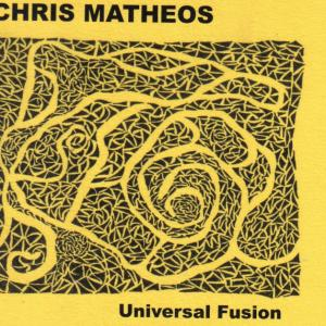 "CHRIS MATHEOS: ""Konversational"" 2007"